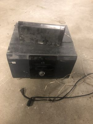 Bluetooth home radio and speaker for Sale in Dallas, TX