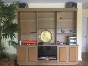 Wall Unit for Sale in Fort Lauderdale, FL