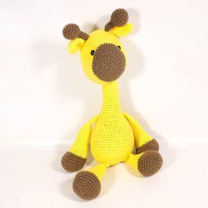 Giraffe Creature Crosshatch Soft Stuffed Animal Plushie Toy Plush Cuddly for Sale in Mesa, AZ