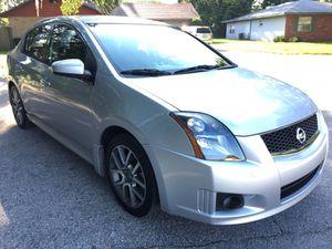 2007 Nissan Sentra SpecV SE-R for Sale in Lakeland, FL