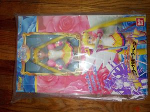 Sailor moon collectable doll for Sale in Philadelphia, PA