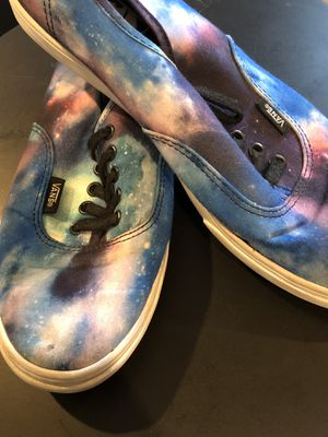 Space vans size 8 for Sale in West Richland, WA