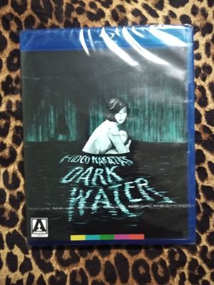 Hideo Nakata's Dark Water New Sealed for Sale in Huntington Park, CA