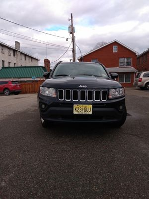 Jeep compass 4x4 latitude for Sale in Parsippany-Troy Hills, NJ