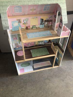 Kidkraft doll house for Sale in Stafford, VA