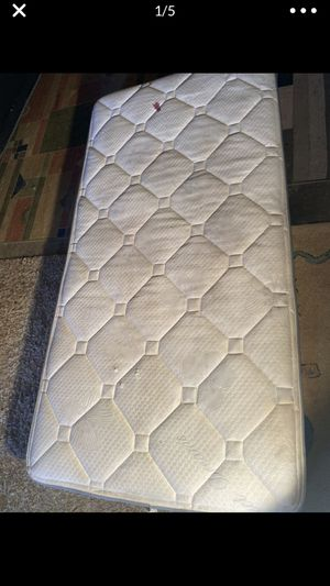 Twin mattress-FREE for Sale in Westminster, CO