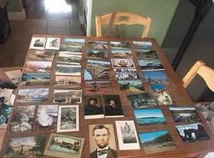 New never used about 40 Miscellaneous postcards about .25 each for the Lot-26 $10 for Sale in Everett, WA