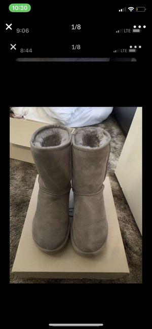 UGG CLASSIC SHORT II BRINDLE for Sale in Chula Vista, CA