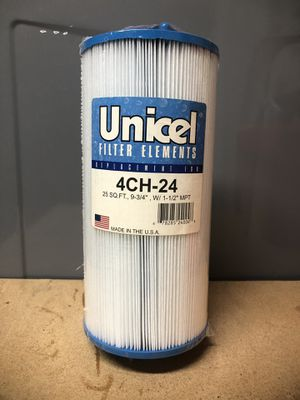 Hot Tub Spa Filter 4CH-24 for Sale in Lynnwood, WA