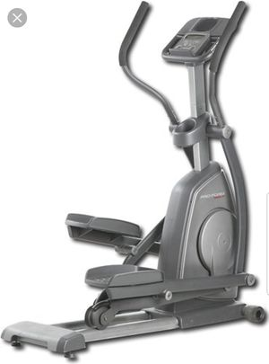 Proform 500 f elliptical for Sale in Germantown, MD