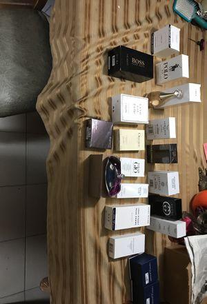 Perfumes for Sale in Miami, FL