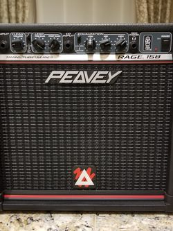 Peavey Electric Guitar Amplifier for Sale in Vacaville,  CA