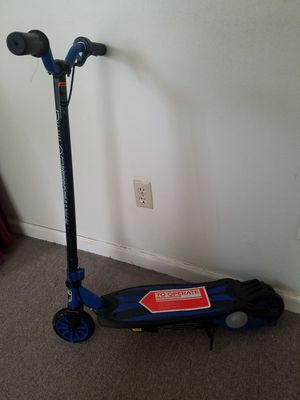 Scooter..excellent condition for Sale in Soperton, GA
