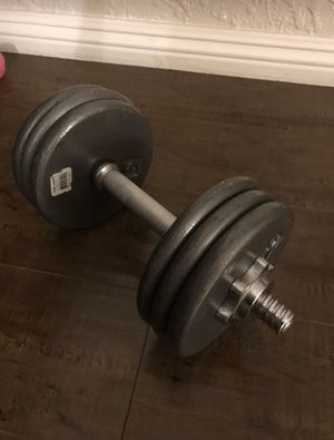 Weights for Sale in Rowland Heights, CA