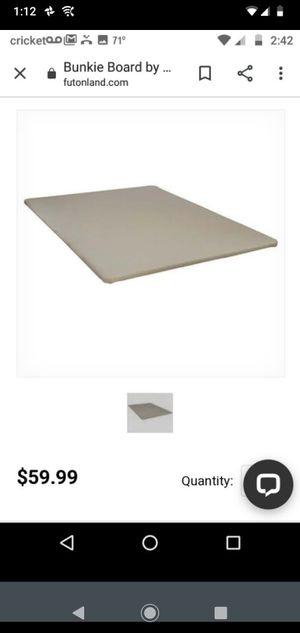 $15 twin size flat board for Sale in Chula Vista, CA