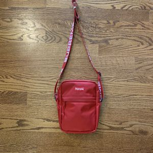 Supreme Over The Shoulder Bag for Sale in Palmdale, CA