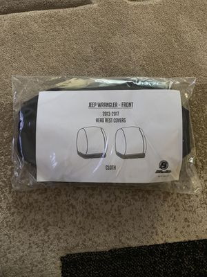 Seat Cover for Sale in San Jose, CA
