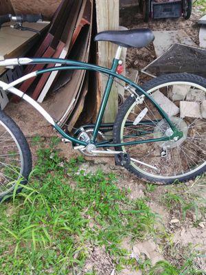 2 bike 26 condiciones perfecta for Sale in Lake Hamilton, FL