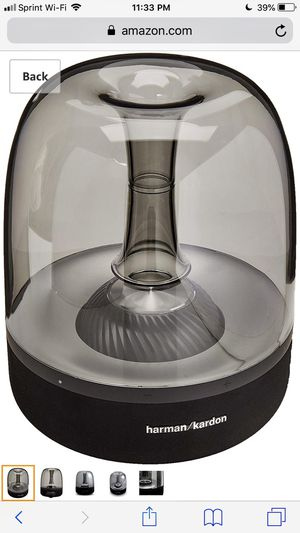 Harman/Kardon Bluetooth speakers for Sale in Cleveland, OH