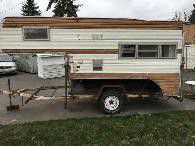 Truck Camper for Sale in Puyallup, WA