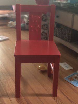 Kids chairs for Sale in Lowell, MA