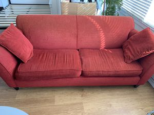 Couch - loveseat - MOVE OUT for Sale in San Francisco, CA
