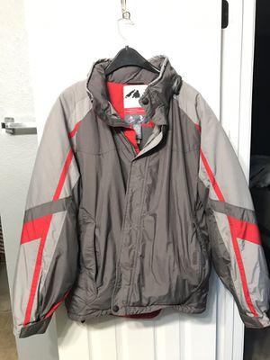 Men's Polar Edge Ski Jacket - Size L for Sale in Kyle, TX