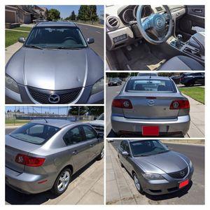 2006 Mazda Mazda3 for Sale in Manteca, CA