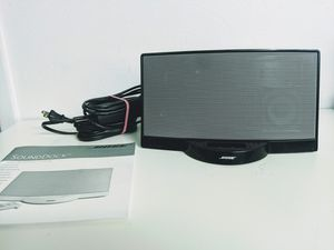 Bose Sounddock Series 1 No Remote for Sale in Denver, CO
