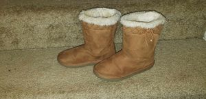 Girls boots size 2M for Sale in San Antonio, TX