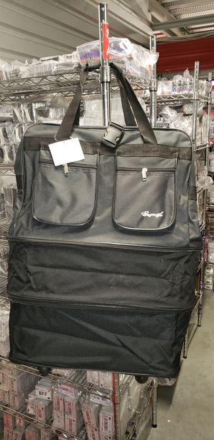 Maletas bolsa bag duffel bag travel for Sale in Burbank, CA