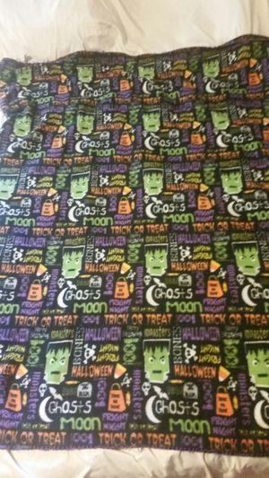 Halloween blanket for Sale in VA, US