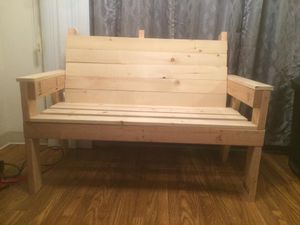 Patio benches/ furniture for Sale in Denver, CO