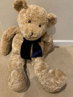 "Teddy bear 28"" tall for Sale in Claremont, CA"