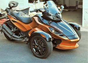 🎁📗$900 One owner Can-Am very clean🎁📗 for Sale in Olathe, KS