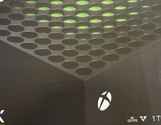 XBOX SERIES X - BRAND NEW for Sale in Ellicott City,  MD