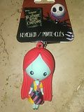 New Nightmare Before Christmas Sally keychain for Sale in Orlando, FL