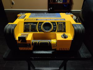 Stanley fatmax Professional Power Station for Sale in Katy, TX