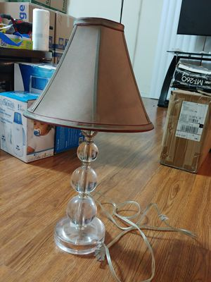 Lamp_FREE for Sale in Tustin, CA