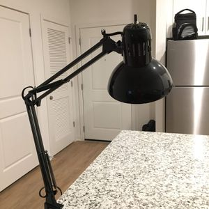 Clamp On Desk Lamp for Sale in Clearwater, FL