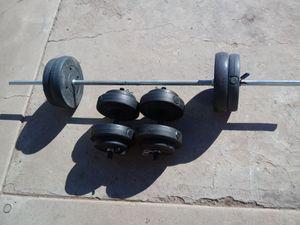 weights for Sale in Phoenix, AZ