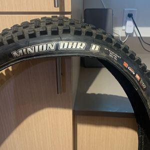Maxxis 27.5 Minion DHR II EXO+ for Sale in Seattle, WA
