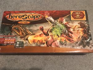 Heroscape master set rise of the valkyrie board game for Sale in Graham, WA