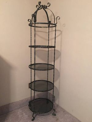 Four-shelf stand for Sale in Las Vegas, NV
