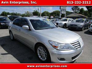 2011 Hyundai Genesis for Sale in Tampa, FL