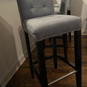 3 Bar Stools for Sale in Chicago, IL