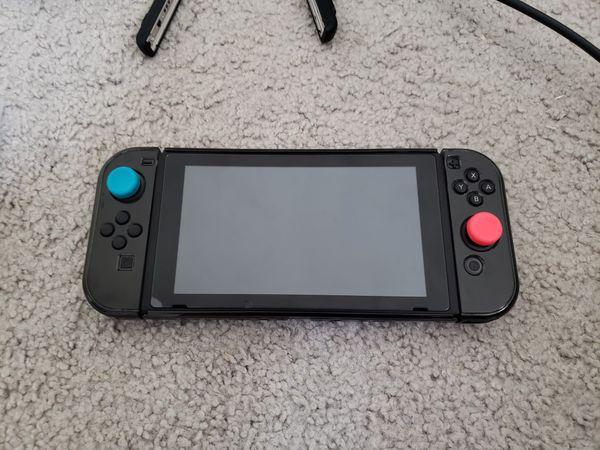 Nintendo Switch Complete Bundle