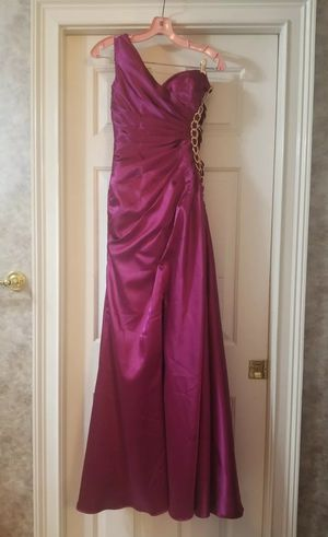 Custom Made Formal Prom Dress Gown Size 2/4 for Sale in Lexington, SC