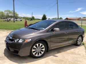 2018 Honda Civic EX for Sale in Buda, TX