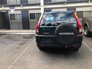 Honda crv for Sale in Renton, WA